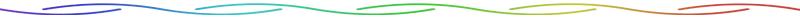 regenbogen-linie